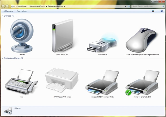 how to turn on bluetooth in windows 7 laptop