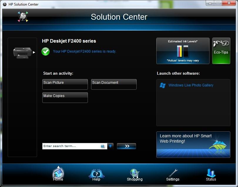 download hp solution center windows 10 64 bit