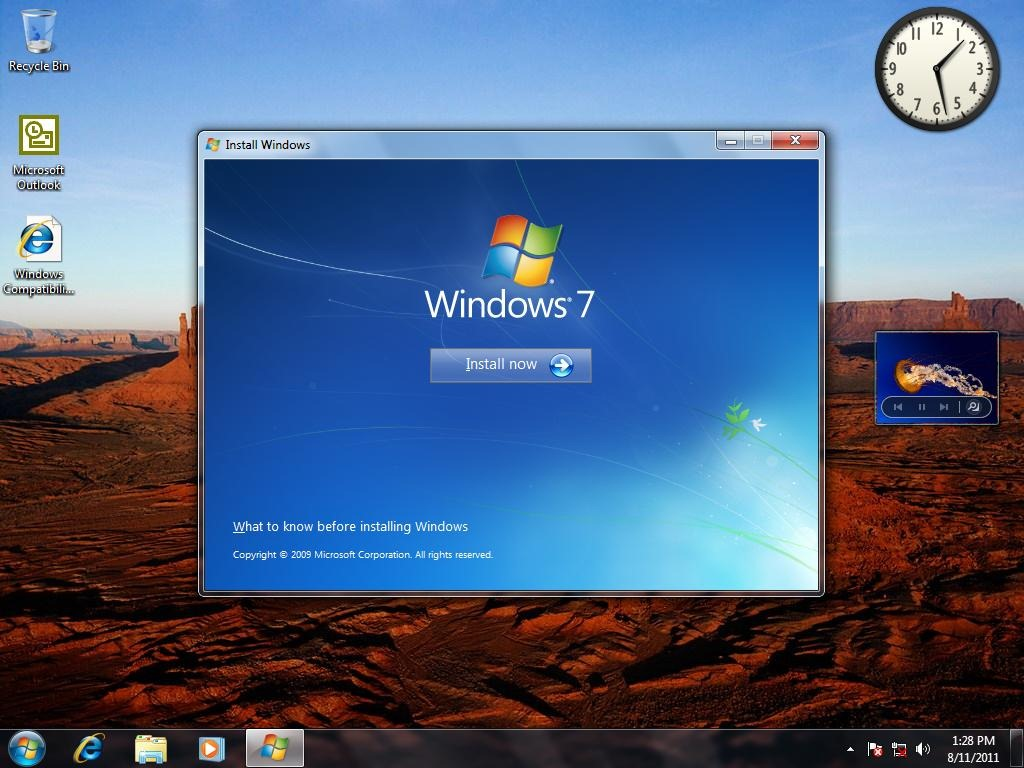 locked out windows 7 home premium