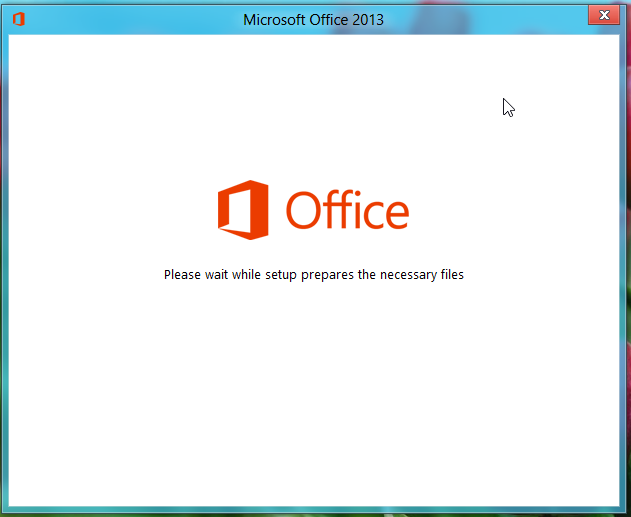 как установить office 2013 на windows xp