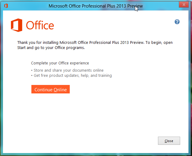 Как Установить Office 2013 На Windows Xp - фото 3