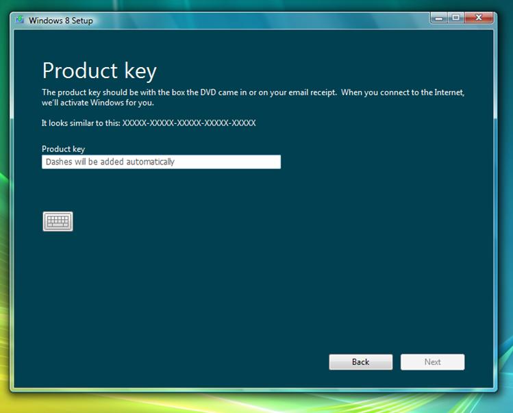Genuine windows vista ultimate product activation key code. Free.