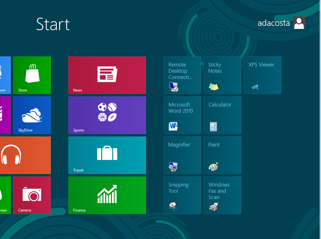 How to upgrade from windows 7 to windows 8 teching it for Window scrollto