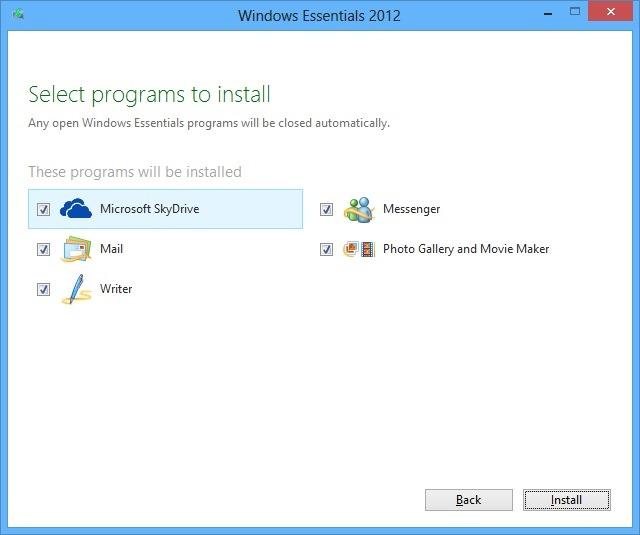 microsoft essentials update for windows 7