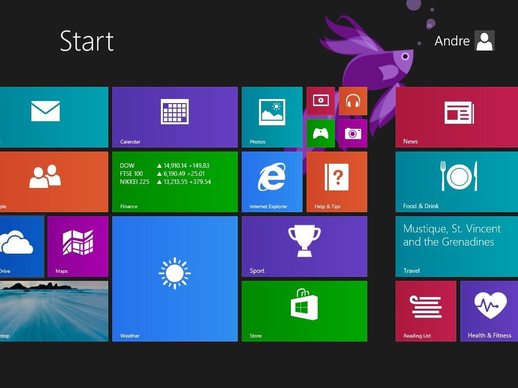 Type Accents: Windows