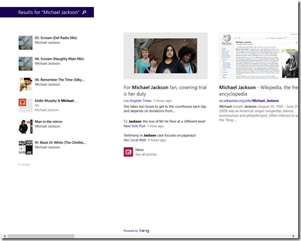 Bing Search 2