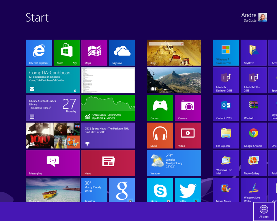 office для windows 8.1